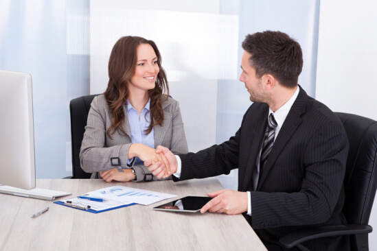 Job Seekers Should Practice Before Their Interview